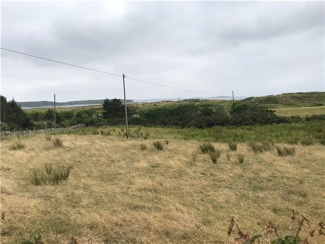 Main image for Bayleek,Sky Road,Clifden,Co.Galway