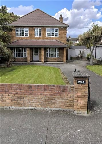 Main image for 25a Woodbine Park, Booterstown,   South County Dublin