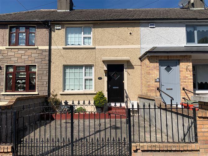 Main image for 8 Inver Road, Cabra, Dublin 7