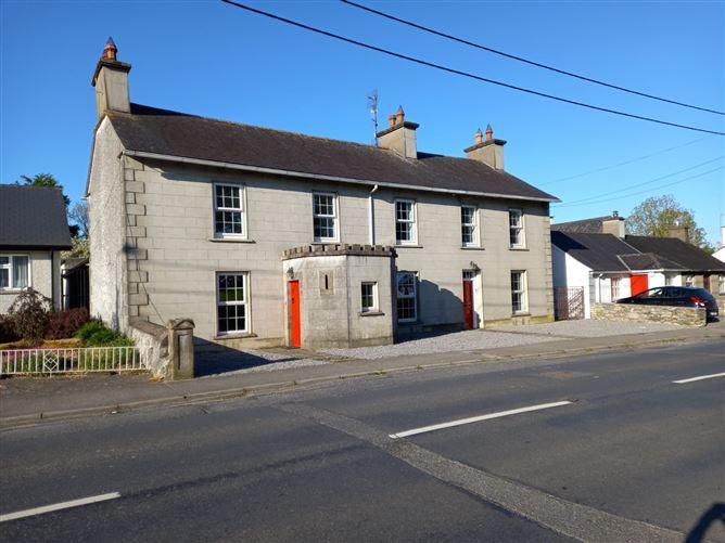 Main image for No 1. The Old Barracks, Main Street, Piltown, Kilkenny