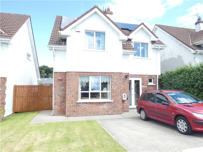 Main image for 16 Oak Drive,Monvoy Valley,Tramore,Co. Waterford,X91 A0C9