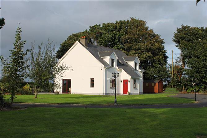 Main image for Oakhill Cottage, Knockaderry, Kilmeaden, Waterford