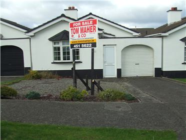 Main image of 3, The Dale, Kingswood, Tallaght,  Dublin 24