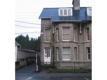 Main image of 1 Moorefield Terrace, Newbridge, Co. Kildare