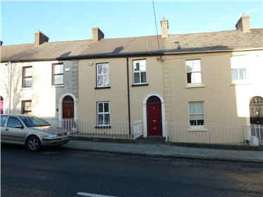 Main image of No. 13 Morley Terrace, Gracedieu, Co. Waterford