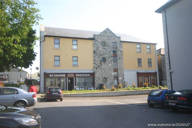Stanhope Place, Athy, Kildare