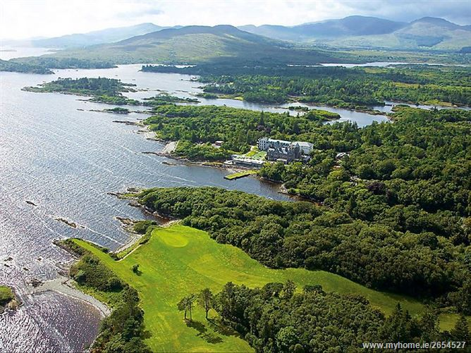 Main image for Pairc na Saileac,Cork and Kerry, Sneem