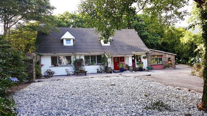 Ref 558 - Studio/Gallery/Living, Dooneen, Caherciveen, Kerry