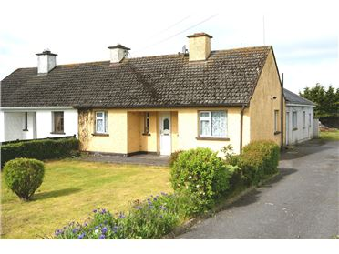 Photo of 1077 Ballyroe, Athy, Kildare