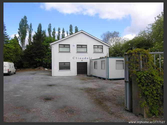 Photo of Commercial Premises, Cuffesgrange, Kilkenny