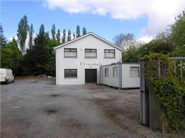 Main image of Commercial Premises, Cuffesgrange, Kilkenny
