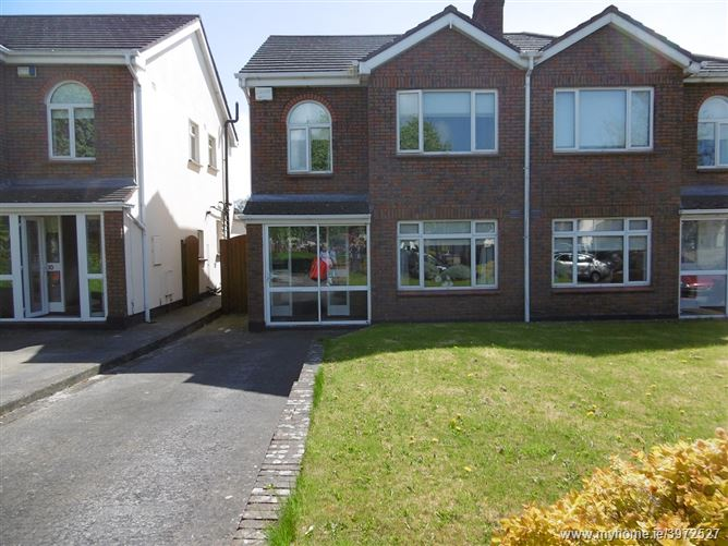 Photo of 8 Rectory Green, Riverston Abbey, Navan Road, Dublin 7