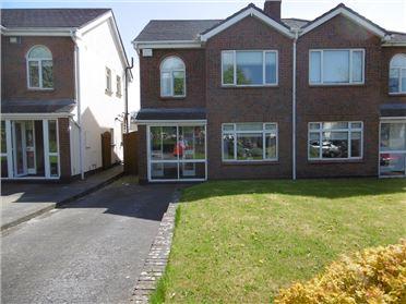 Photo of 8 Rectory Green, Riverston Abbey, Navan Road, Dublin 7