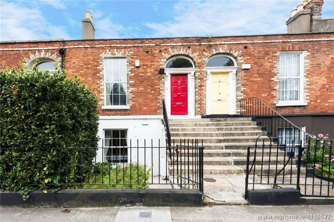 16 Shelbourne Road, Ballsbridge, Dublin 4