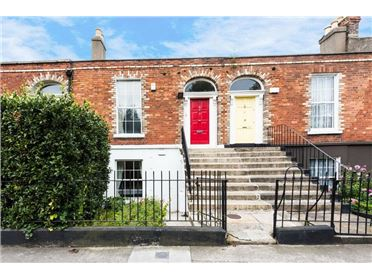 Photo of 16 Shelbourne Road, Ballsbridge, Dublin 4