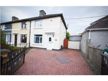 Photo of 119 Clanranald Road, Donnycarney, Dublin 5