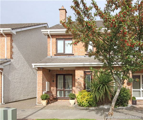 11 Hunters Wood, Sallins, Co Kildare, W91 XR7P