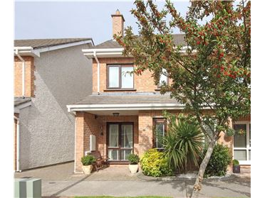 Main image of 11 Hunters Wood, Sallins, Co Kildare, W91 XR7P
