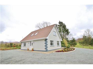 "Photo of Dormer Bungalow on c. 0.86 Acre/ 0.35 Ha., ""Glenfarne"", Ballinclea, Donard, Wicklow"