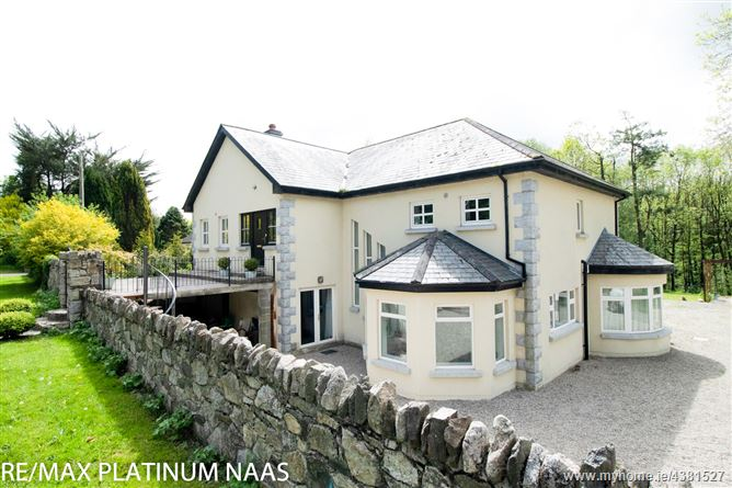 Main image for  Elmwood, Barraderry West, Baltinglass, Wicklow