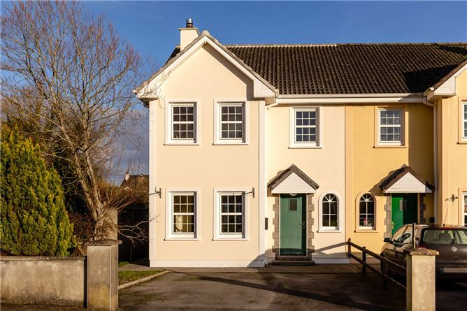 Main image for 4 The Spires, Portumna, Co. Galway, H53 AX74