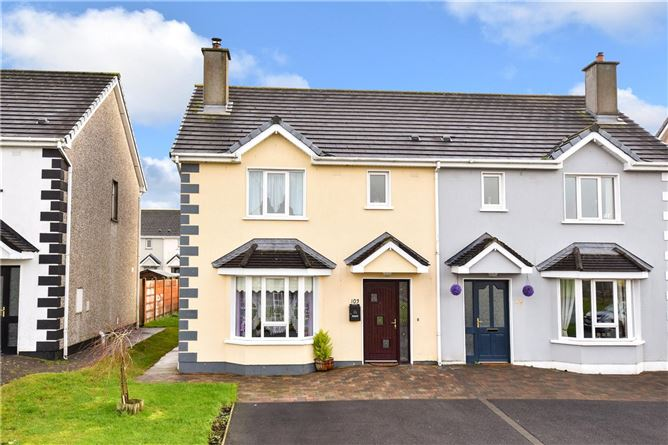 Main image for 103 Clochran, Kilcloghans, Tuam, Co. Galway, H54 CA26