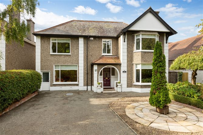 Mornington, 211 Mount Prospect Avenue, Clontarf, Dublin 3