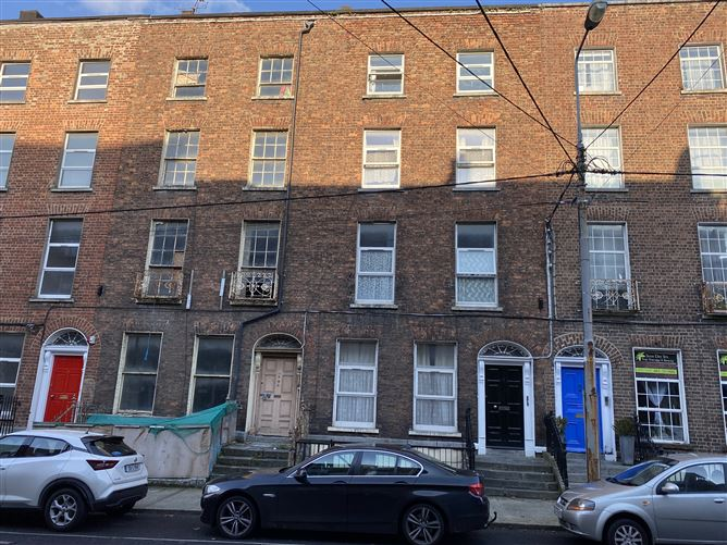 Main image for 13 Lower Mallow Street, Limerick City, Limerick