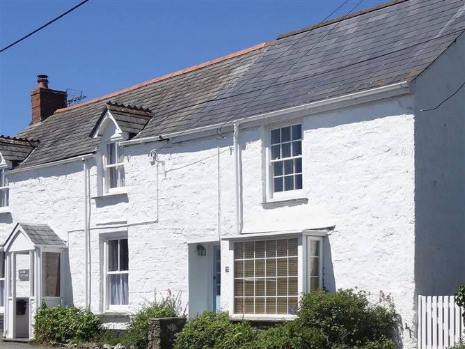 Main image for Camelot Cottage, PORT ISAAC, United Kingdom