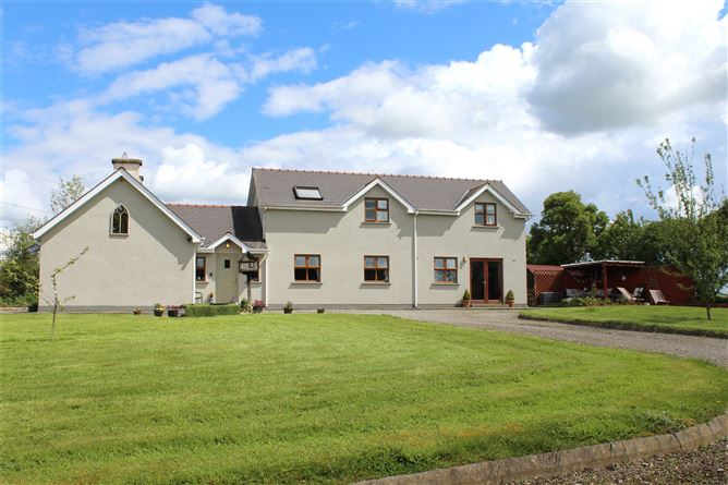 Main image for Apple Tree Hill,Rahill,Rathvilly,Co. Carlow,R93 H9F4