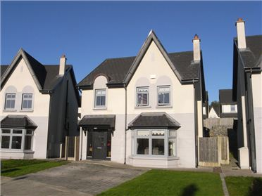 Main image of 11 Aylesbury Place, Belmount Road, Ferrybank, Waterford
