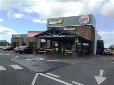 Photo of Tralee Food Court, Mileheight, Tralee, Kerry
