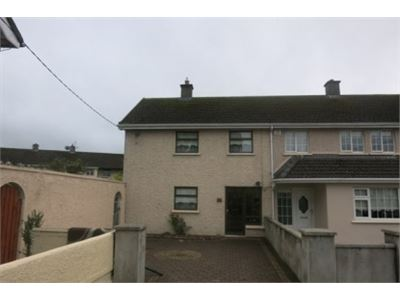 25 Elm Place, Rathbane, Co. Limerick