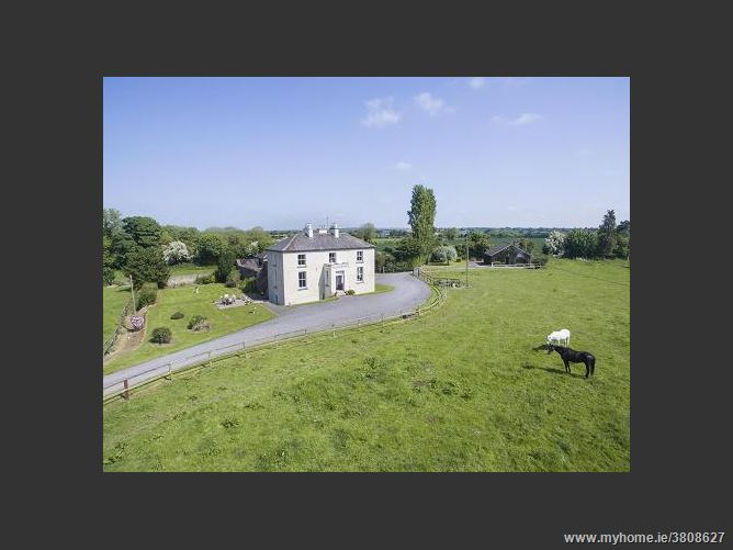 Garavogue House, Donadea, Kildare