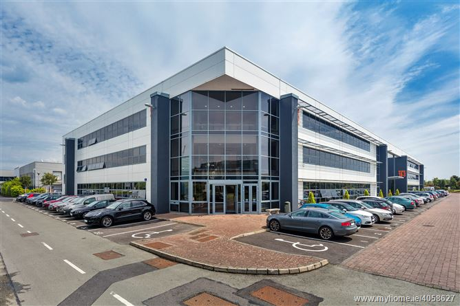 Photo of Block 10-2, Blanchardstown Corporate Park, Dublin 15, Dublin