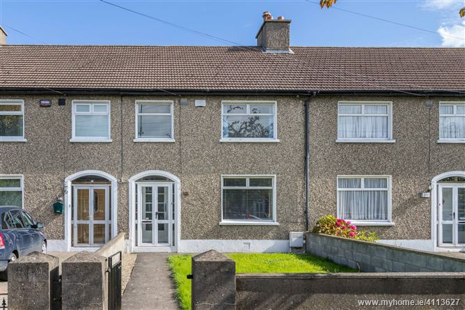 Photo of 32 Kinvara Avenue, Navan Road, Dublin 7