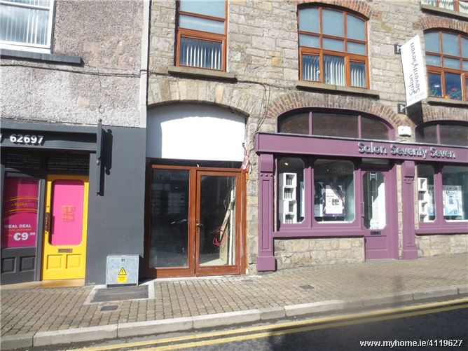 Photo of Unit 2, 77 Glaslough Street, Monaghan
