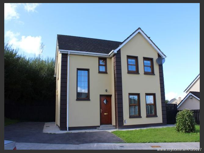 Photo of 46a St Judes Court, Lifford, Donegal