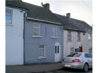 Main image of 27 Michael Street, New Ross, Wexford