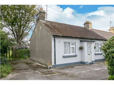 11 Turnapin Cottages, Cloghran,   County Dublin