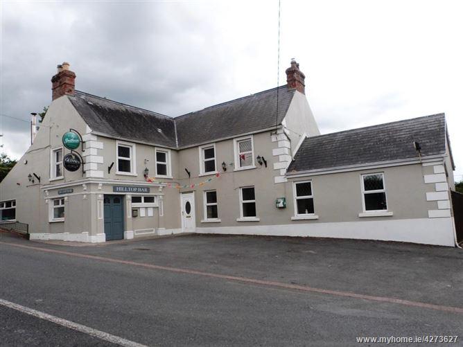 The Hilltop Bar\', Ballymurphy, Borris, Carlow - Donohoe Properties ...