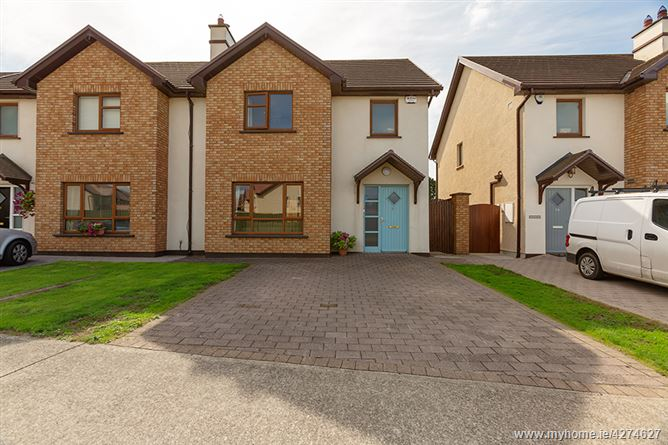 Main image for 53 Monksfield, Abbeyside, Dungarvan, Waterford
