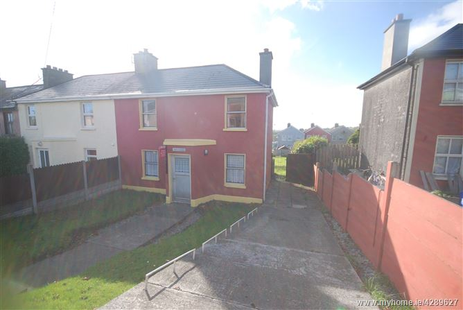 Main image for 44 St Fachtnas Terrace, Skibbereen, Cork