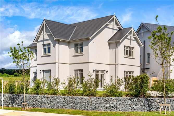 Main image for 4 Bedroom Detached Houses, Ballinahinch Wood, Ashford, Co. Wicklow