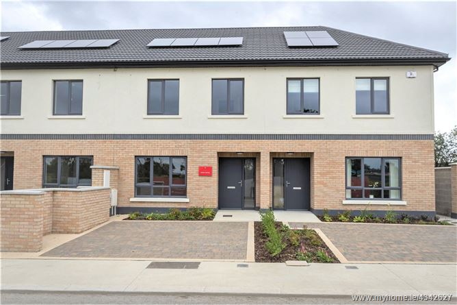 Main image for 3 Bedroom Houses (Type D) EOT, Hallwell, Adamstown, Lucan, Co Dublin