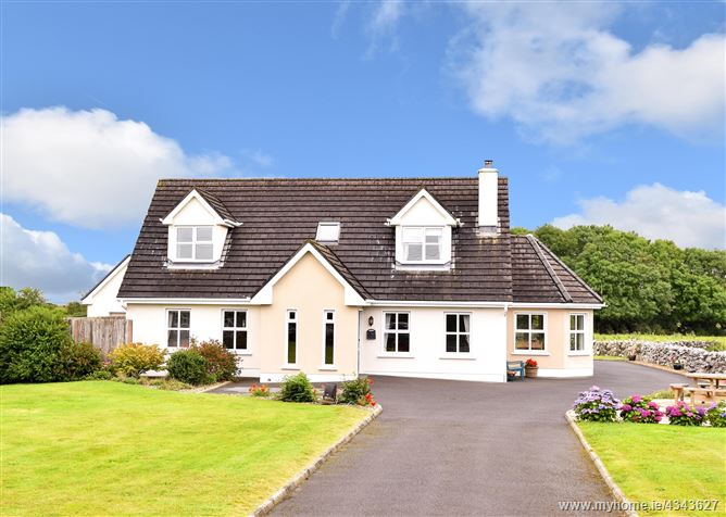 Main image for Clooniffe, Moycullen, Galway