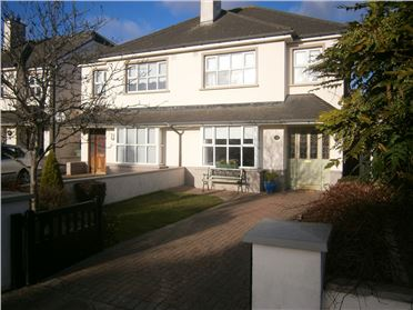 Main image of 6 Beverton CLose, Donabate, County Dublin