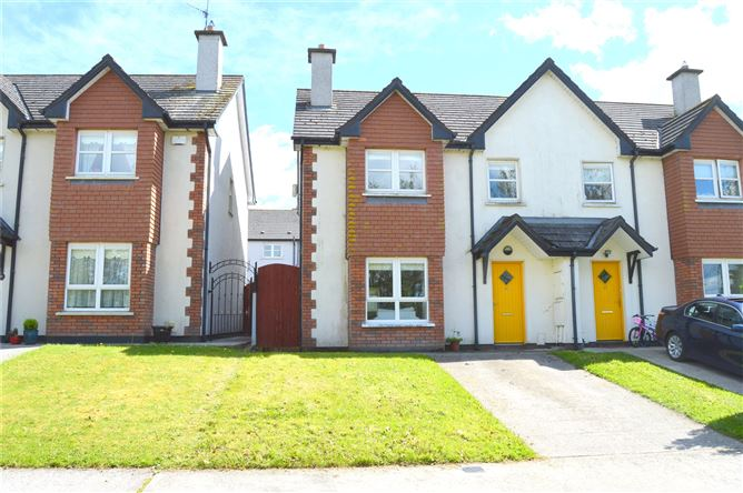 Main image for 54 Rathowen, Fermoy, Co Cork, P61ND62