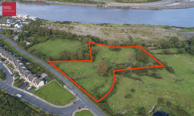 Main image for Development site, Quarry Road, Gracedieu, Waterford City, Waterford