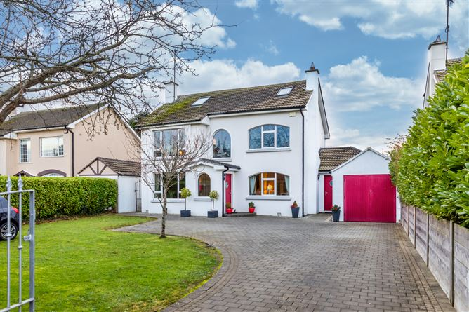No 24 Saint Nicholas Village, Golf Links Road, Bettystown, Meath